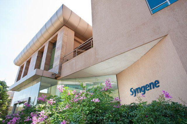 Syngene International to set $100-million manufacturing plant