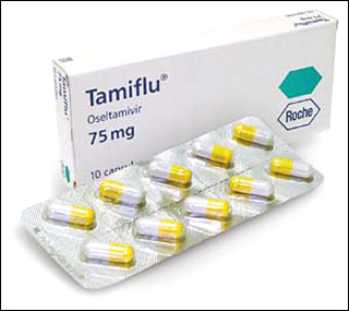 Natco settles patent suit with Gilead, others over Tamiflu