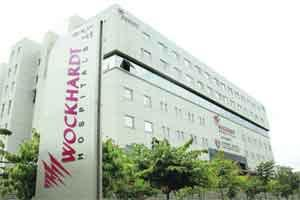 Wockhardt Hospitals awarded recognition for contribution in healthcare