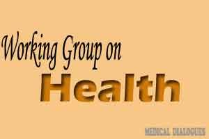 Health Ministry, IMA to set up working group on health
