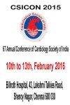 67-Annual-Conference-of-cardiology Society of india