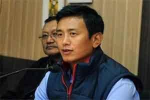 Former Footballer Bhaichung Bhutia to Lead Walk For Cancer Patients