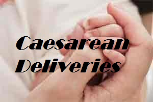 Caesarean deliveries in private hospitals two times more than government facilities: Survey