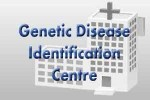 Genetic disease identifiation centre