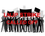 LNJP-STRIKE-CALLED-OFF