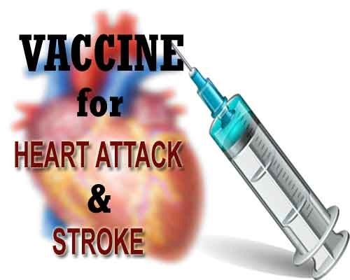 Can we vaccinate againstheartattackand stroke??