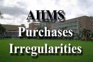 Health ministry examining CBI report on AIIMS purchase irregularities