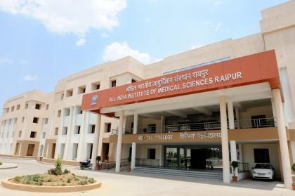 AIIMS Raipur, AIIMS Jodhpur get new directors