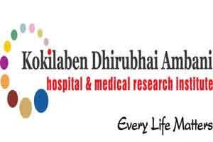 Mumbai: Kokilaben Dhirubhai Ambani Hospital gets JCI accreditation