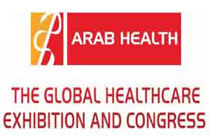 AP showcases exclusive medical device park at Arab Health Exhibition