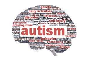 Social acceptance helps reduce impact of autism, say doctors