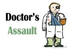 doctors assault