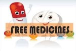 free medicines
