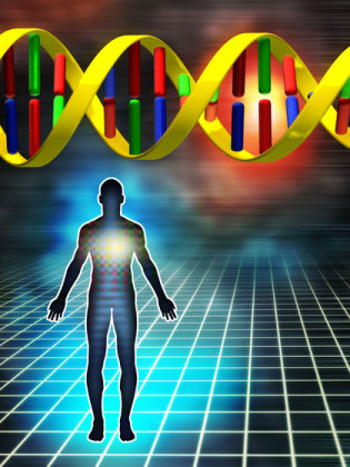 60 genetic disorders cause skin and nervous system problems