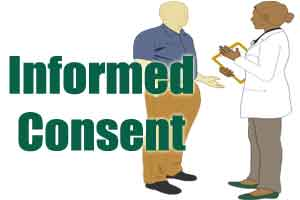 Why Consent and discussion with Patient is Important ?