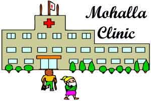 1,000 mohalla clinic in Delhi by 2016 end; 3 helplines