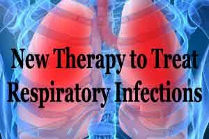 Salt room therapy to quickly heal respiratory infections
