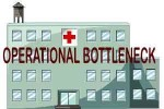 operational bottlenack