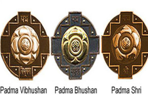 Eminent Medical personalities conferred with Padma Vibhushan, Padma Bhushan and Padma Shri