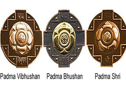 Eminent Medical personalities conferred with Padma Vibhushan, Padma Bhushan and Padma Shri