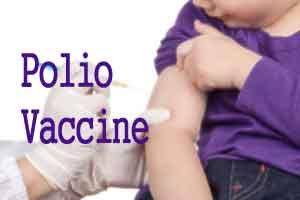 Available polio vaccines not optimal for safety: Study