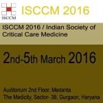 ISCCM 2016