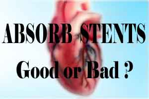 Absorb Stent and Stent Thromobosis