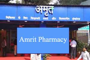 New Delhi: Amrit Pharmacy now at LHMC, RML hospital