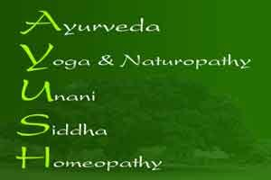 No more an acronym, AYUSH to be adopted as a word