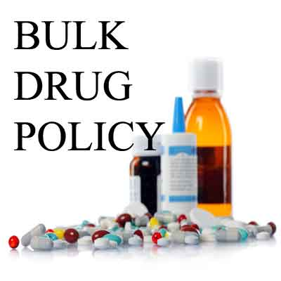 Govt may come out with new bulk drug policy in a month: Minister Hansraj Ahir