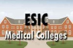 ESIC medical colleges