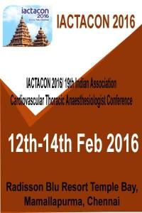 IACTACON-2016