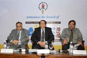 Indian Academy of Paediatrics launches ACE 10/10 – healthcare initiative for   adolescents