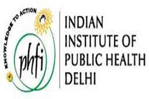 IIPH Delhi, SCTIMST tie-up for Master of Public Health programme