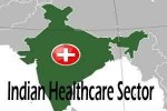 INDIAN HEALTHCARE SECTOR