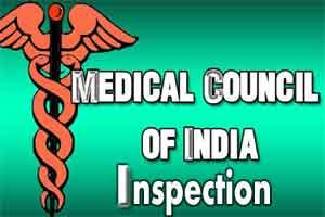 Supreme Court Overturns HC Order asking MCI to conduct Inspection in College