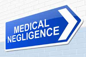 Ludhiana civil hospital alleged of medical negligence