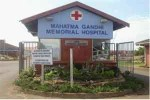 Mahatma Gandhi Memorial Government Hospital