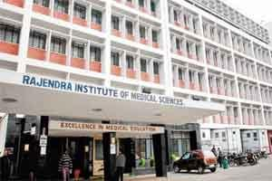 Ranchi: Documentation of all referral patients at RIMS from now on