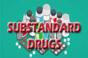 1 In 7 Indian drugs revealed as sub-standard