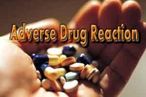 How is India tackling adverse drug reactions?