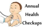 annual health cheakup