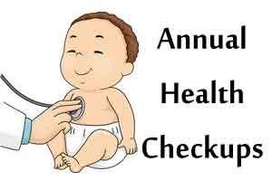 There should be annual health checks for children: Delhi Health Minister