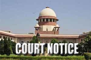SC notice to Centre on PIL seeking 10 yr old rape survivor