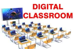 Andhra Pradesh: Medical Colleges to get Digital classrooms