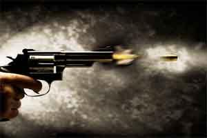Doctor shot at by business partner in Hyderabad