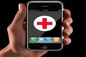 M-Health app caters to those in need of medical assistance