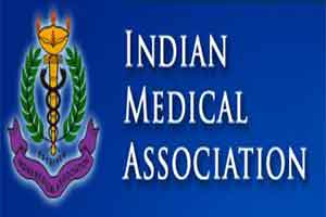 IMA recommends self-regulation procedures for doctors