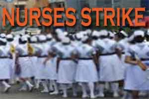 New Delhi: Over 250 surgeries delayed, cancelled after Nurse Strike