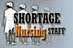 India faces acute shortage of nursing staff: Experts